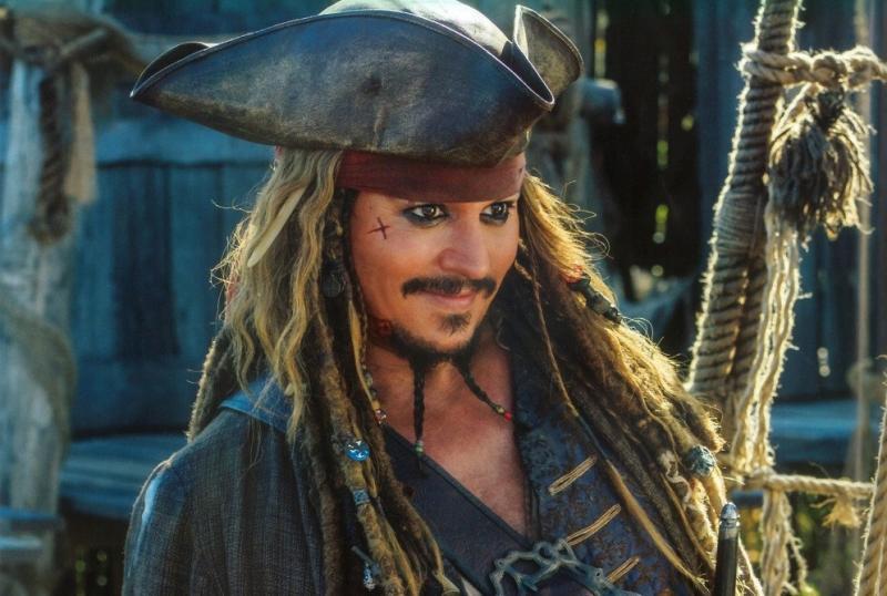 Пиратскую вечеринку устроят для жителей Южного округа