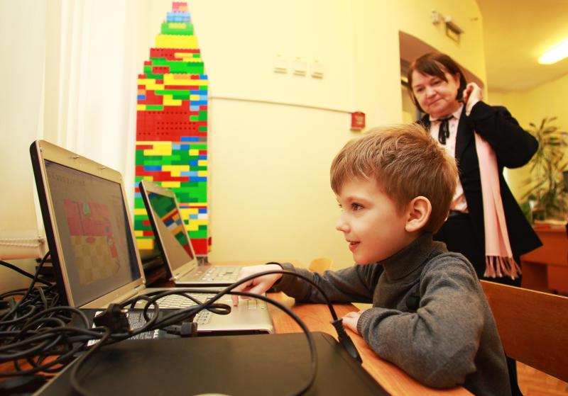 Самую большую в России школу начнут строить в июле-августе