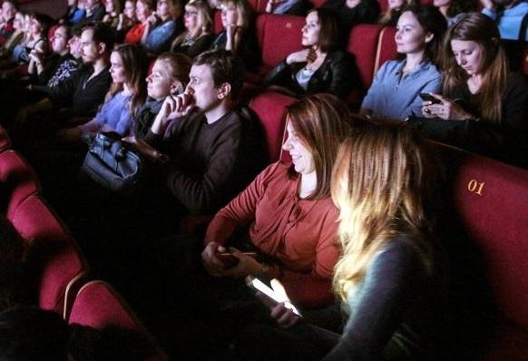Любителей кино приглашают на тематическое мероприятие в Клубную систему «Орехово». Фото: сайт мэра и Правительства Москвы