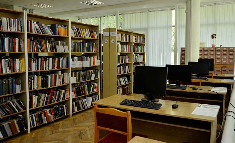 Библиотеке №147 присвоят имя поэта-фронтовика Сергея Орлова