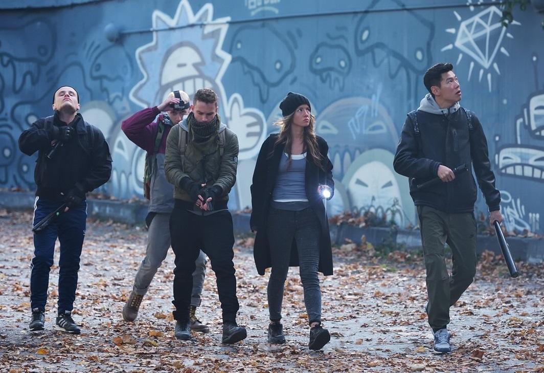 Фильм о Чертанове претендует на приз мэра «За создание образа Москвы в киноискусстве»