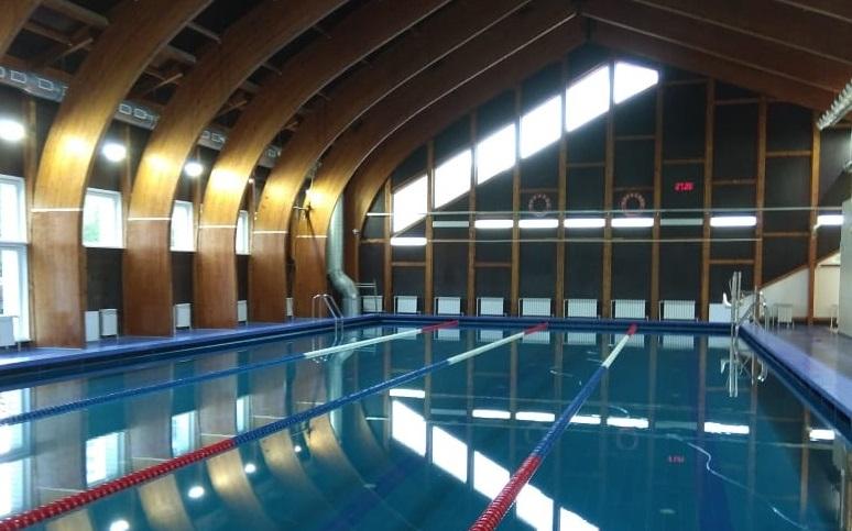 Физкультурно-оздоровительный комплекс «Орехово-Борисово» открыли после капитального ремонта