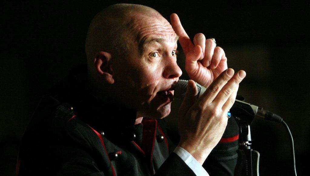 Александр Ф. Скляр. Фото: Игорь Ивандиков, «Вечерняя Москва»