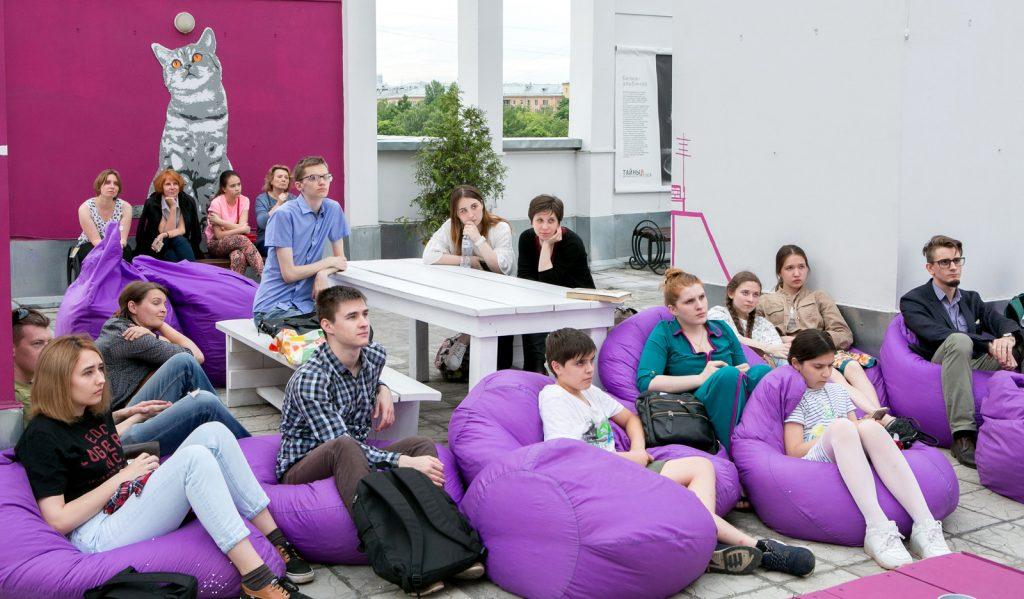 День молодежи отметят в Дарвиновском музее увлекательными квестами