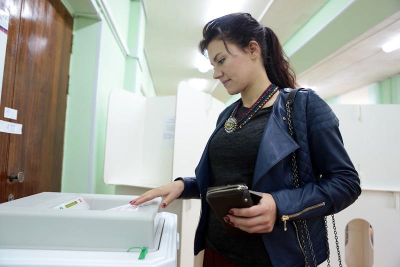 Парламент Москвы назначил дату выборов мэра