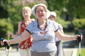 Более 800 жителей Бирюлева Западного присоединились к «Московскому долголетию». Фото: архив, «Вечерняя Москва»