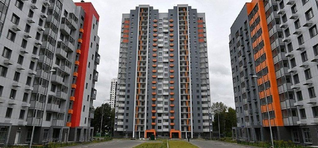 Три миллиона квадратных метров недвижимости построят за год в промзонах Москвы