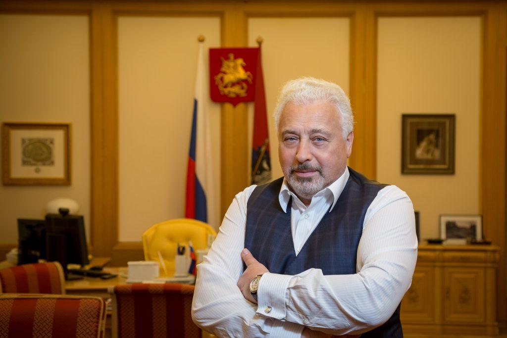 Леонид Печатников: Нами заложен фундамент эффективной системы медпомощи