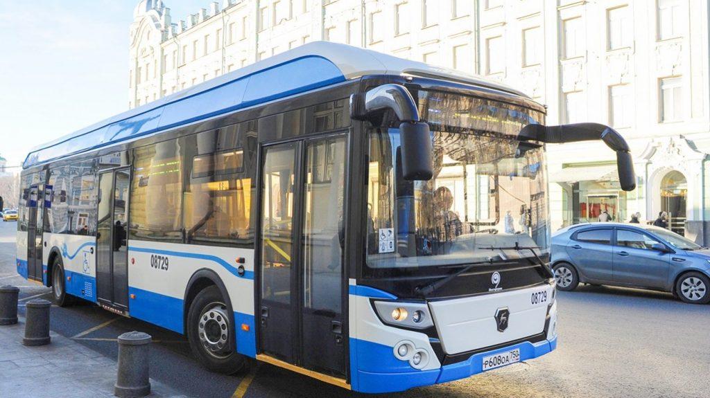 Первые электробусы выйдут на улицы Москвы до конца года: что изменится?