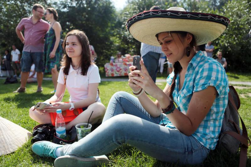 Молодежная палата Москворечья-Сабурова организует праздник
