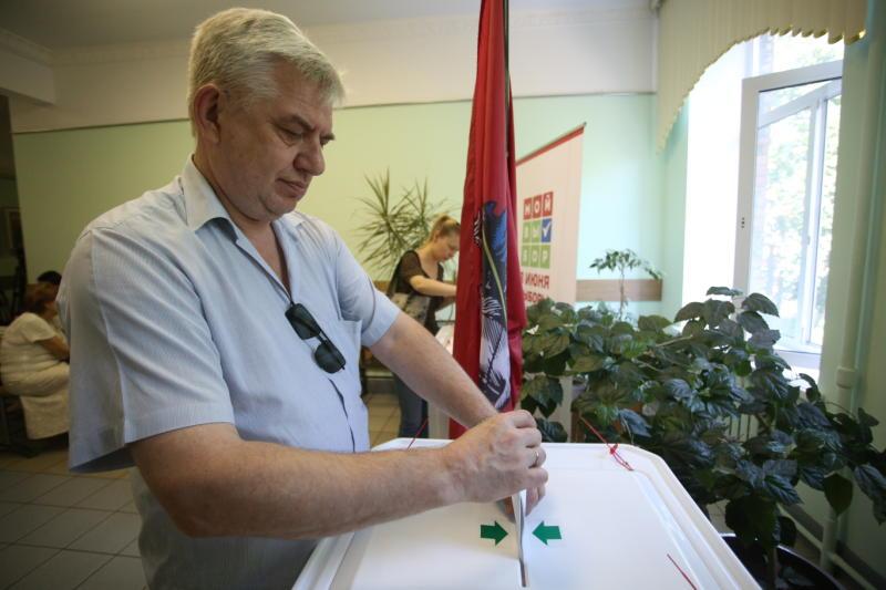 МГИК создал рабочую группу по организации «дачных» избирательных участков