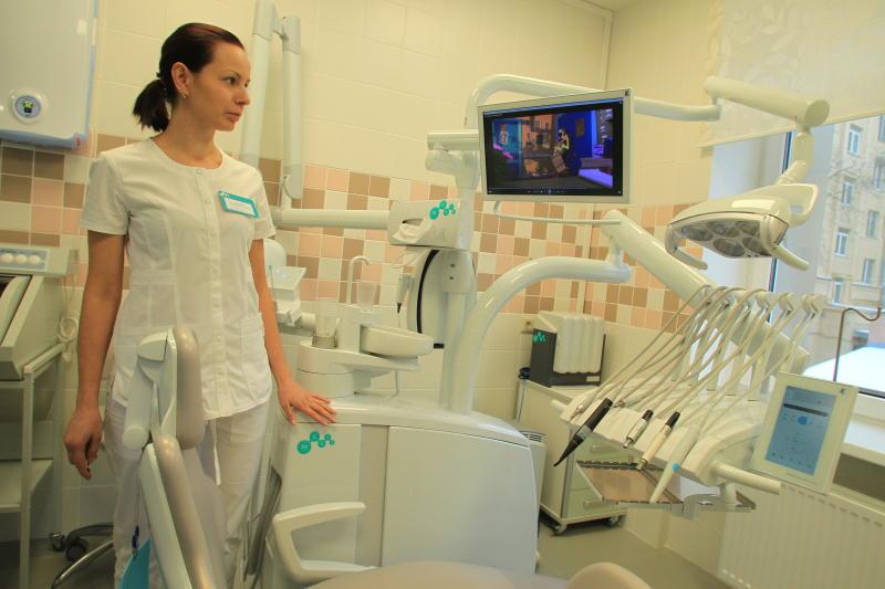 Специалисты из Южной Кореи создадут «Госпиталь будущего» в медкластере Сколково