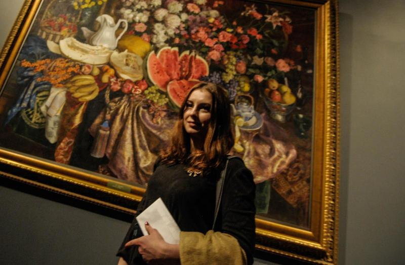 Выставочный проект «Семья — душа России» откроется в музее-заповеднике «Царицыно»