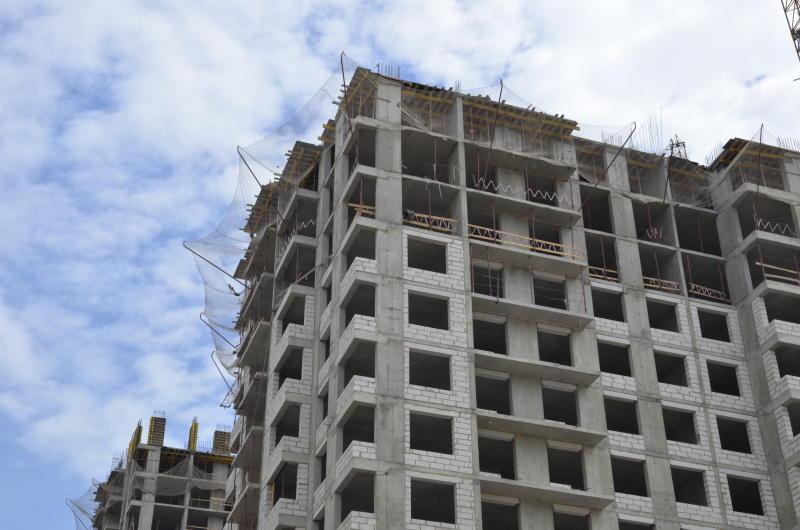 Два жилых дома на 352 квартиры построят в районе Москворечье-Сабурово