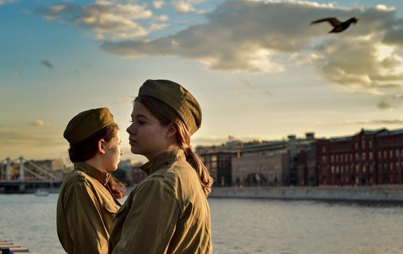 Под грохот канонады: какую память москвичи хранят о войне