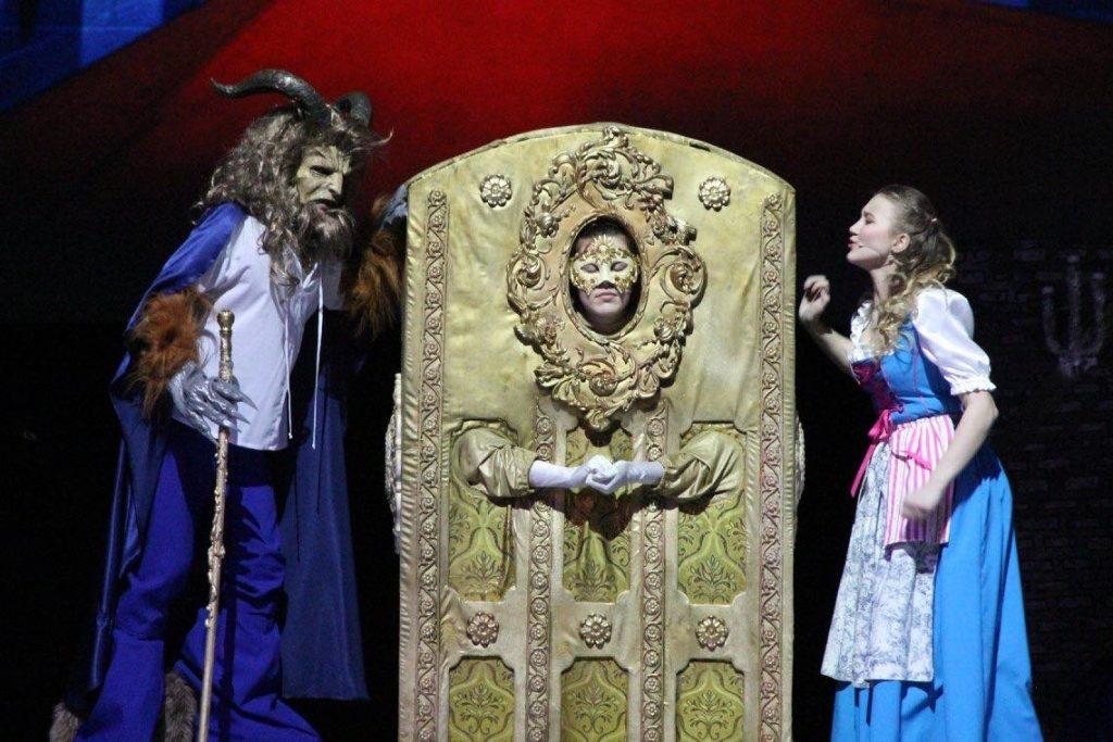 Благотворительный спектакль-мюзикл покажут на сцене «Театриума»