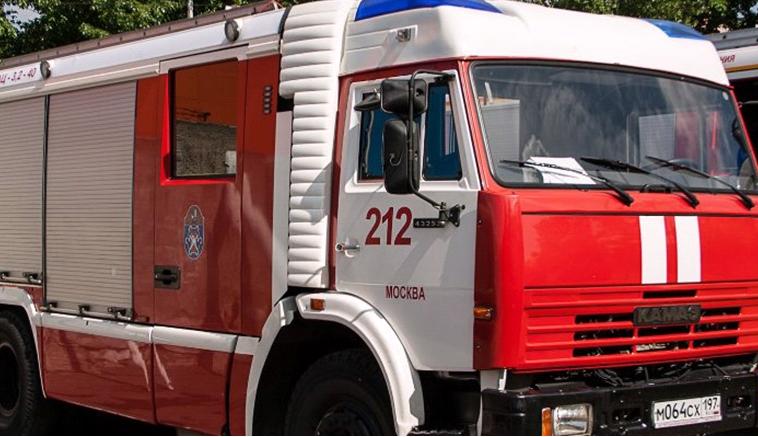 Московские спасатели в последний месяц весны спасли 72 человека