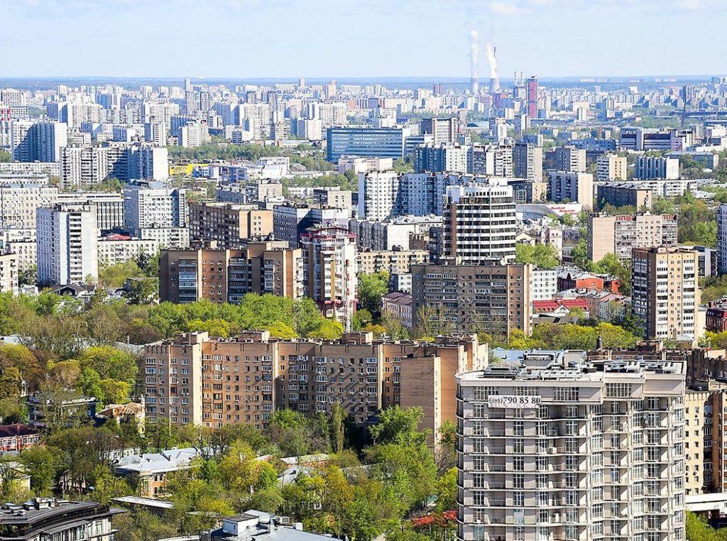 ЮАО вошел в число округов с самой востребованной коммерческой недвижимостью