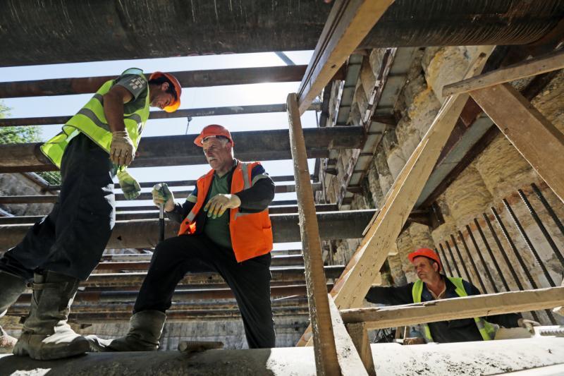 Жилой комплекс с таунхаусами и подземными парковками построят в ЮАО. Фото: архив, «Вечерняя Москва»