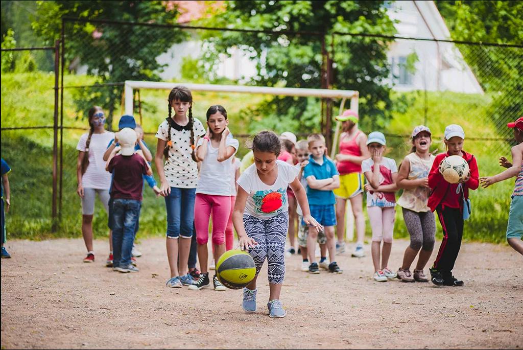 Трагедии в летний отдых детей