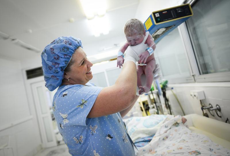 Ученые из Германии и Канады создали легкие для новорожденных