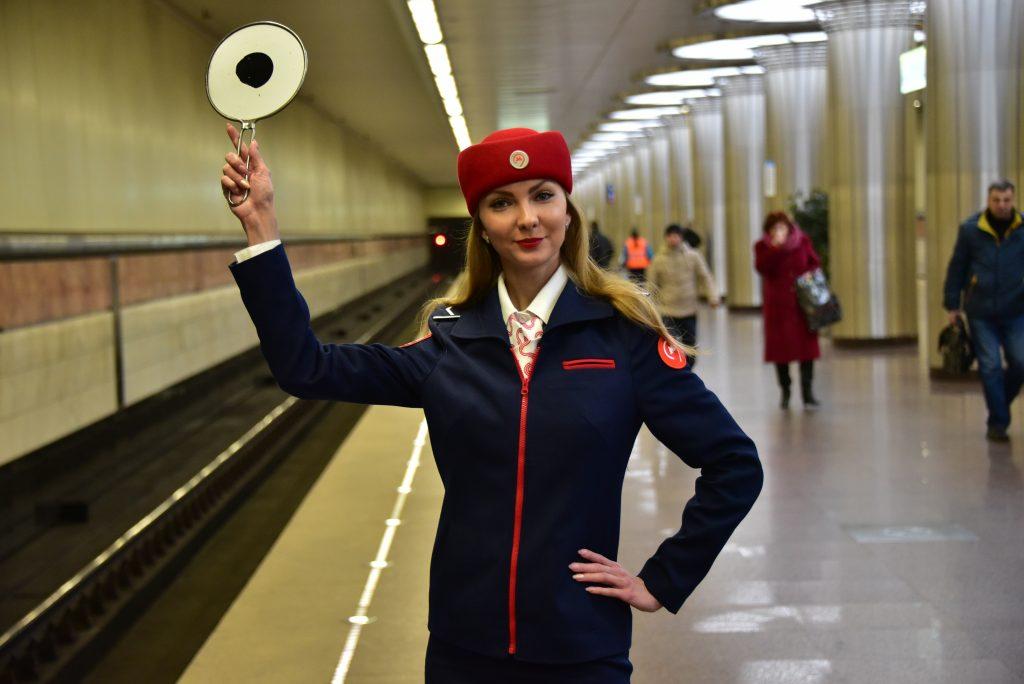 Столичные инженеры разработают новые поезда метро.Фото: архив, «Вечерняя Москва»