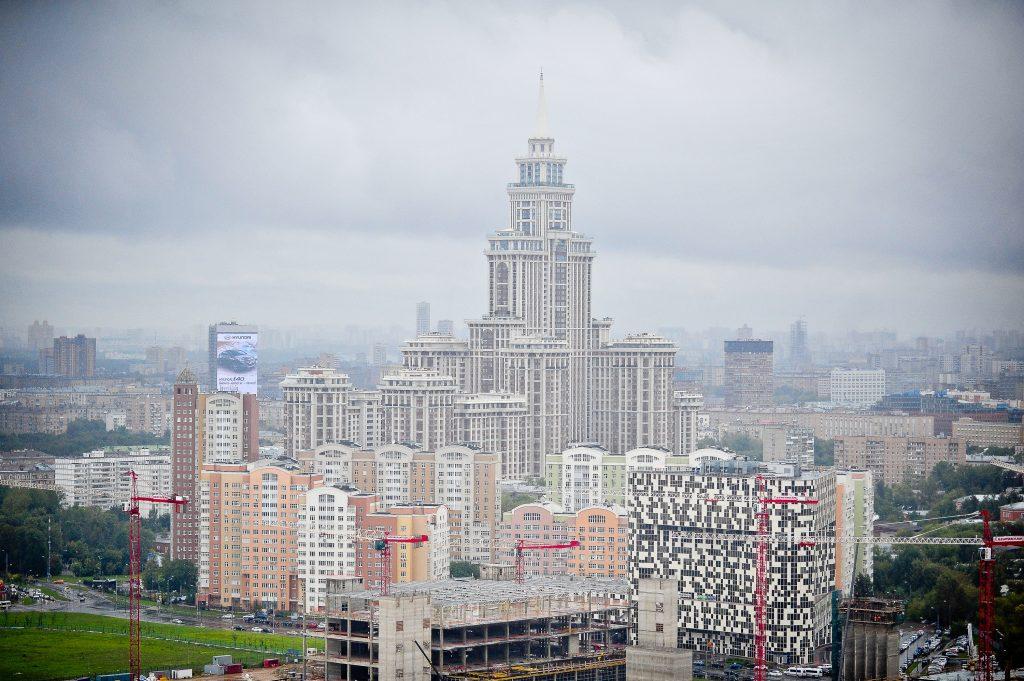 Фото: Александр Казаков