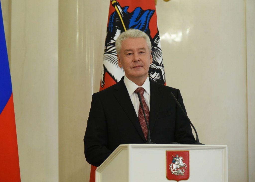 Сергей Собянин объявил о бесплатном проезде пенсионеров на электричках