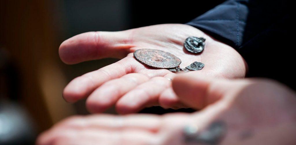 Археологические находки выставят в музеях Москвы
