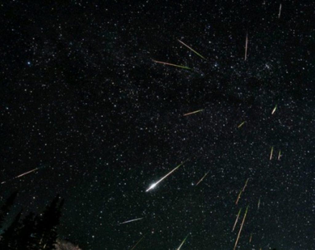 Самый красивый звездопад года спрогнозировали москвичам