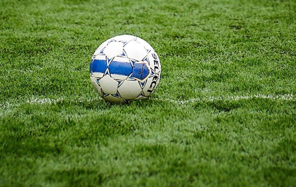 Футбольное поле обустроят возле Юридического колледжа