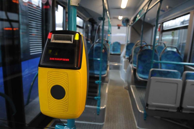 Ликсутов заявил о создании новой системы оплаты проезда