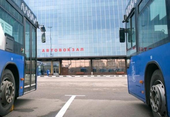 Жители столицы смогут доехать до Ростова-на-Дону по рейсу туда-обратно