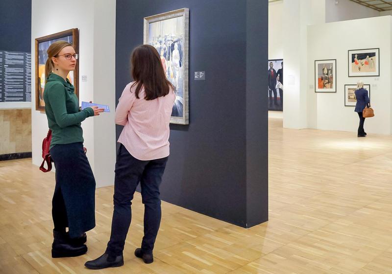 Коллекции 50 столичных музеев станут доступны бесплатно онлайн