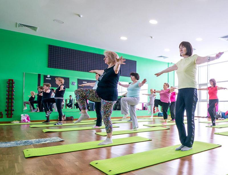Новый физкультурно-оздоровительный комплекс построят в Бирюлеве Западном. Фото: сайт мэра и Правительства Москвы