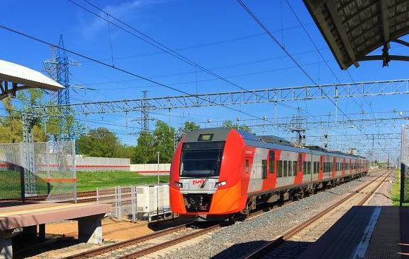Мосты и тоннели появятся на Московских центральных диаметрах