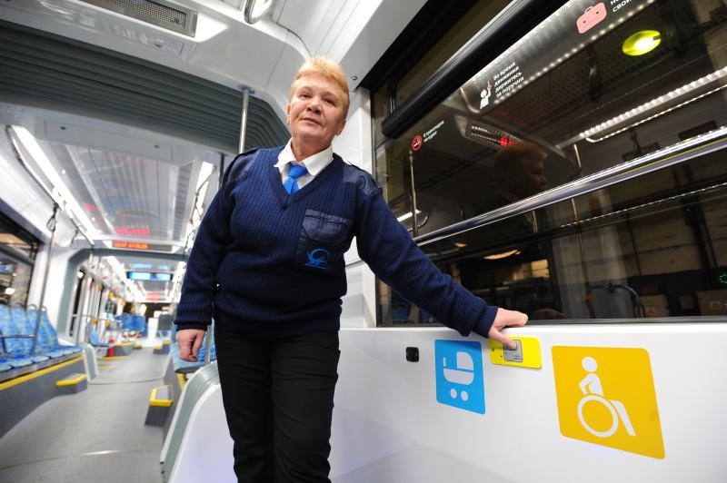 Влюбиться в Москву: горожане выбирают самый интересный маршрут наземного транспорта