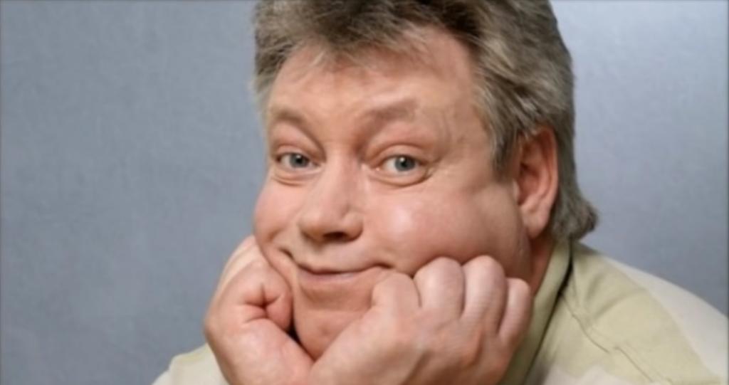 Известный актер Сергей Таланов скончался в Москве