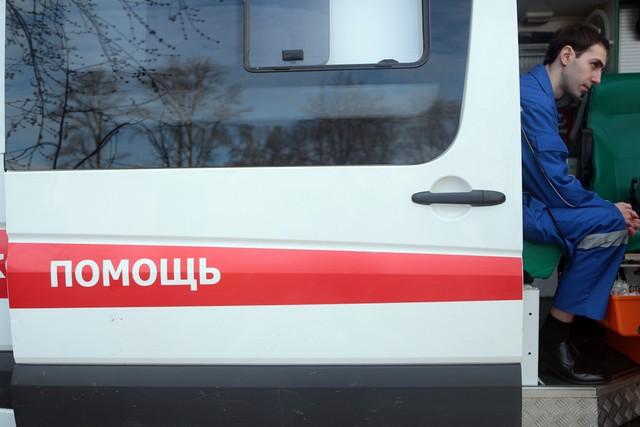 Американский питбуль искусал девочку на юге Москвы, работают врачи