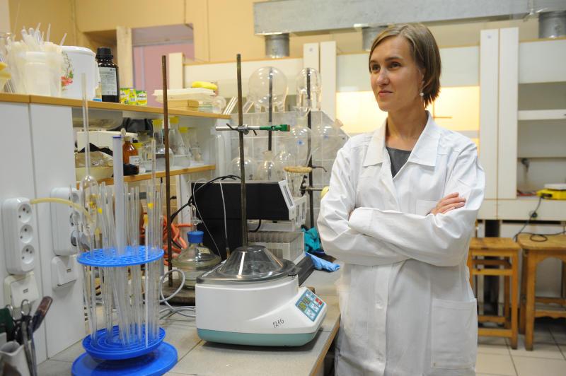 Ученые: Рост опухоли головного мозга можно замедлить