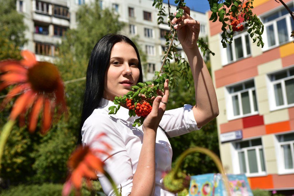 Москвичей ожидает до 27 градусов в воскресенье