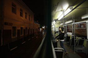 Востребованность ночных маршрутов увеличилась вдвое.Фото: архив, «Вечерняя Москва»