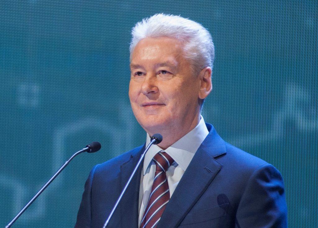 Собянин установил бесплатный проезд в электробусах до 30 сентября