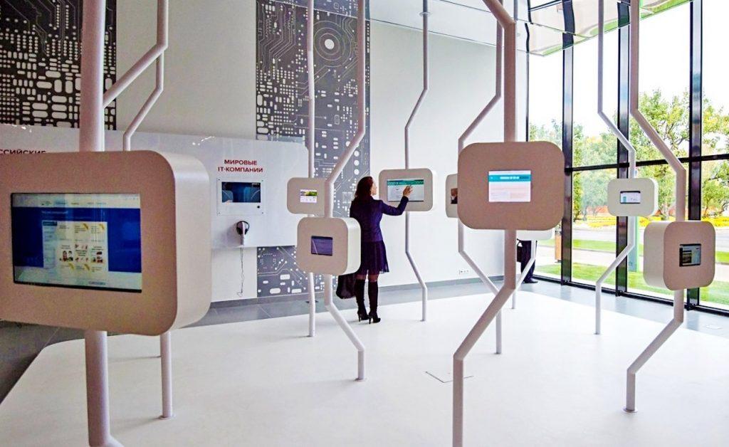 Москвичам предложили выбрать самые полезные технологии для города