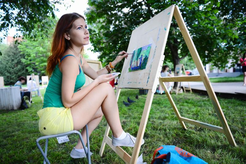 Праздничное мероприятие ко Дню города проведут в парке «Борисовские пруды»