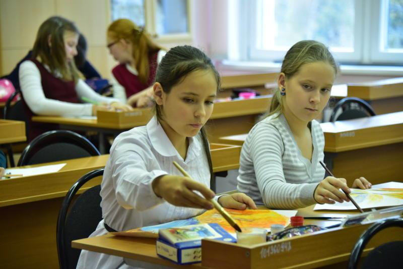 Детскую школу искусств имени Рихтера отремонтируют