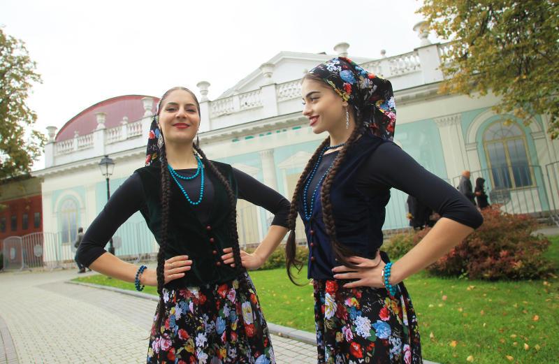 Этнический фестиваль «Музыка наших сердец» пройдет вКоломенском