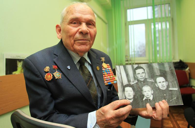 Первичная организация Совета ветеранов района Москворечье-Сабурово получит помещение для работы