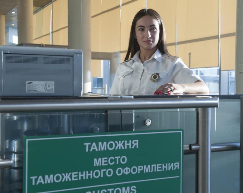 Таможенный терминал на улице Генерала Белова реконструируют. Фото: Александр Кожохин, «Вечерняя Москва»