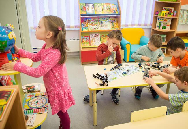 Сергей Собянин: Детский сад и ФОК в Нагатино-Садовниках достроим!